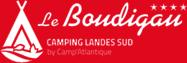 Camping Le Boudigau